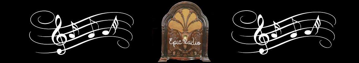 Epic Radio Online